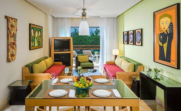 Grand Mayan 1 BDRM Suite at Vidanta Riviera Maya, holiday rental in El Hijo Prodigo