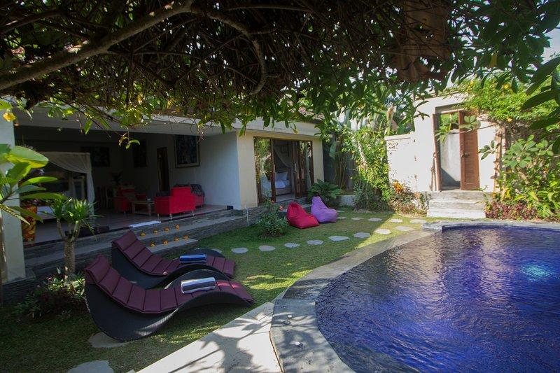 Ratna Villa 3, vacation rental in Ubud