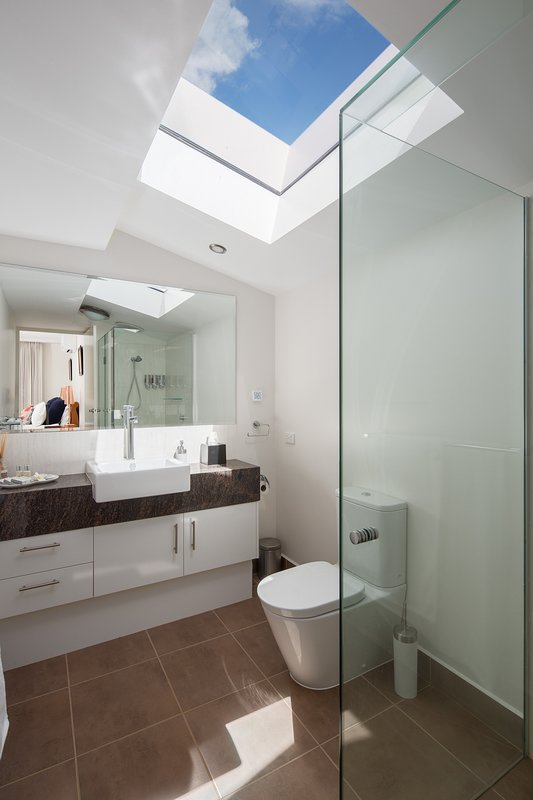 Luna Blu vernieuwen Suite - Bathroom