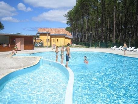 Village Club de Lespeciers. A perfect location for a fantastic family holiday.
