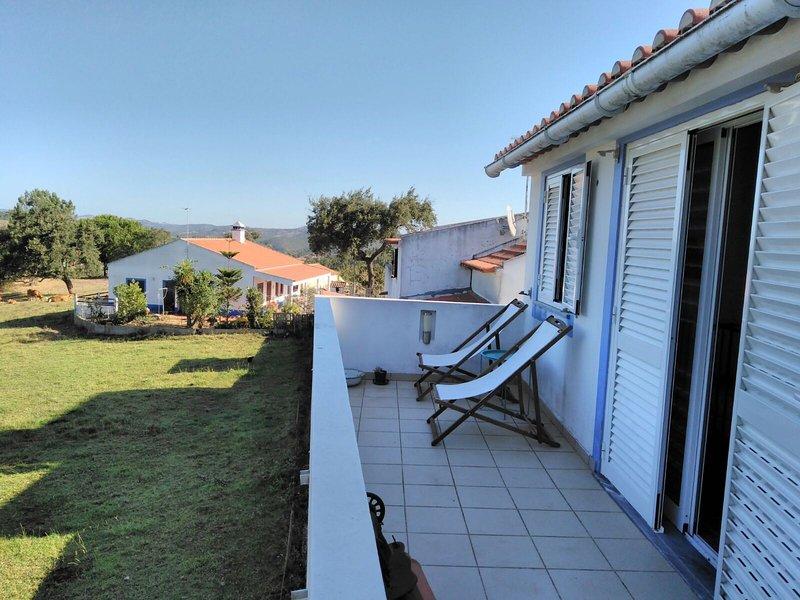Kanter Villa, Odemira, Alentejo, vacation rental in Odemira