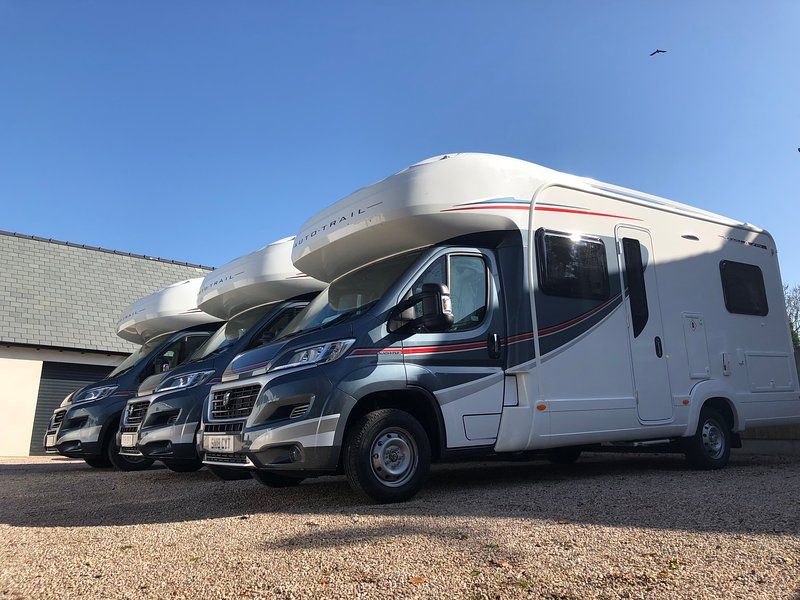 Go Cumbria Motorhome Hire, location de vacances à Carlisle