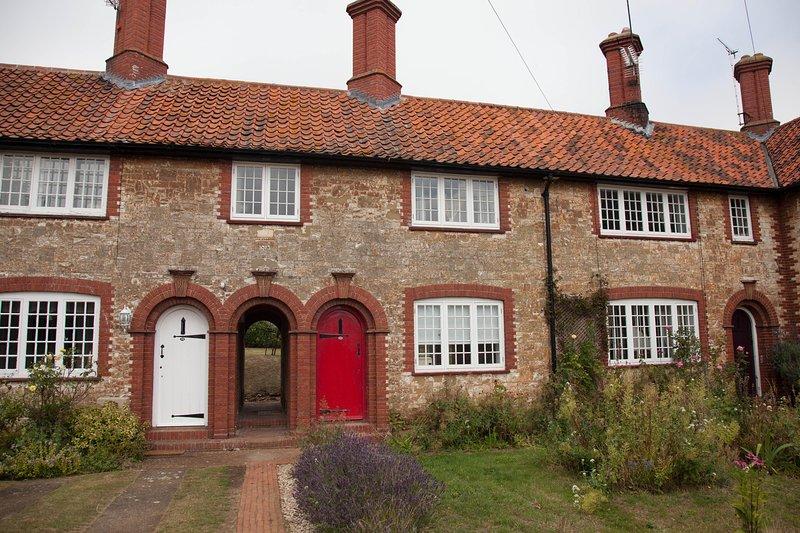 Primrose Cottage, location de vacances à Sedgeford