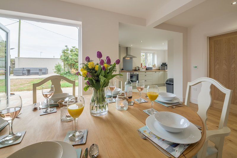 Lavender House, holiday rental in Heacham