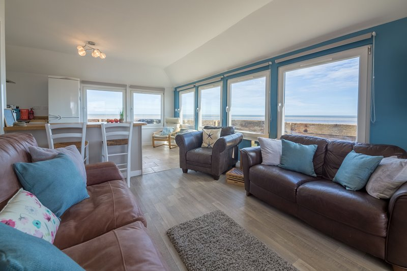 Wyndham Beach House, vacation rental in Worstead