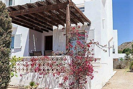 Lovely house near thea sea, holiday rental in Agua Amarga
