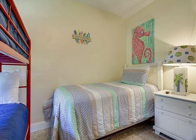 Second Bedroom on third floor