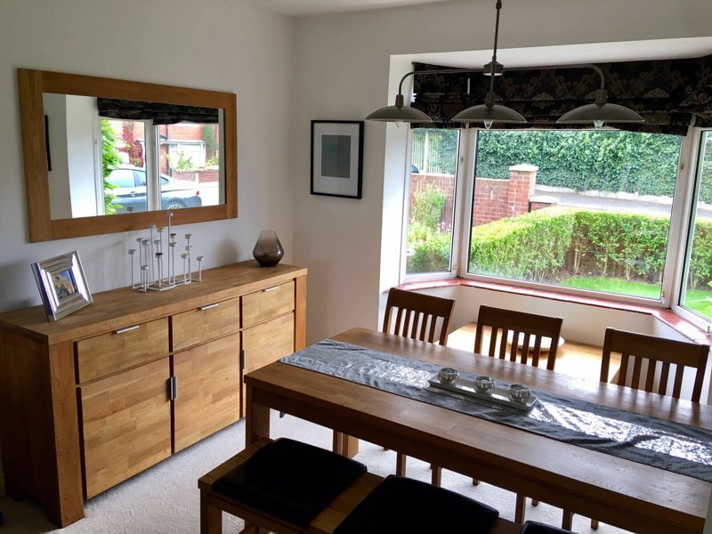 Woodlea House, holiday rental in Nether Poppleton