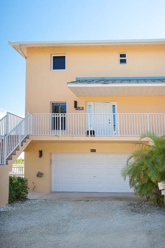 Golden Beach #2 UPDATED 2019: 3 Bedroom Apartment In