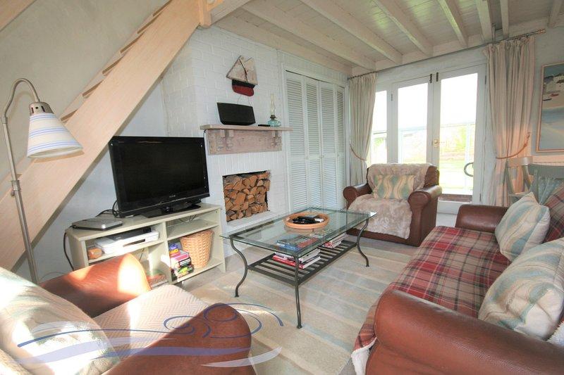 Gardener's Cottage, Bishopston, vacation rental in Parkmill