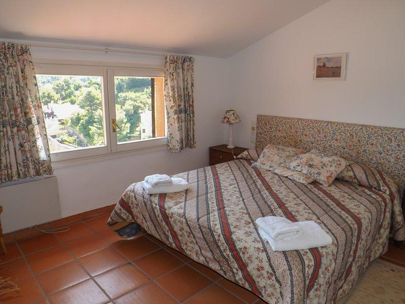 double room with sea views-SA PUNTA COSTA BRAVA