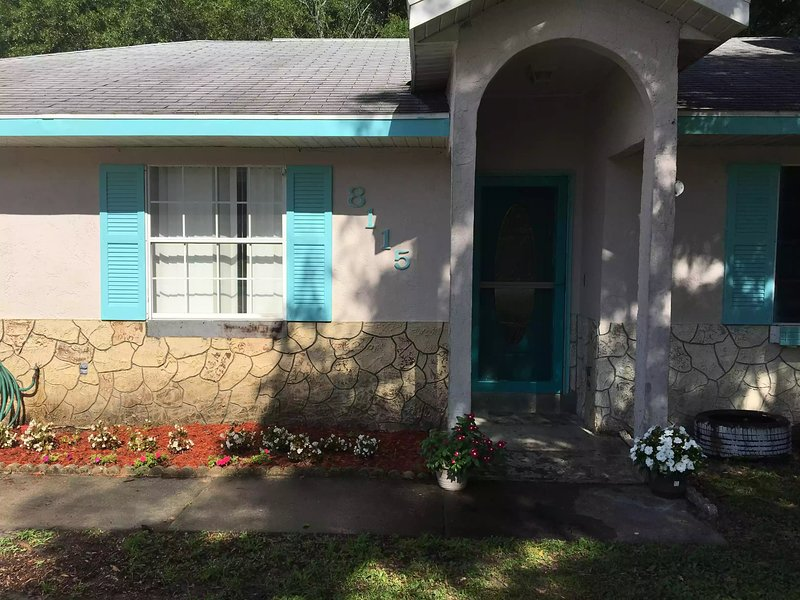 Neptunes Garden, vacation rental in Ocala
