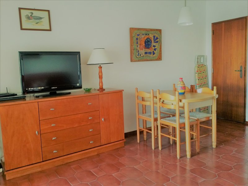 Cozy apartment in Algarve - 150m away from beach, aluguéis de temporada em Praia da Rocha