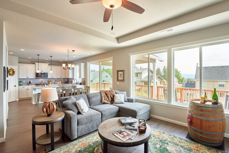 Brier Maison: Dundee Hills Wine Country Elegance, vacation rental in Dundee