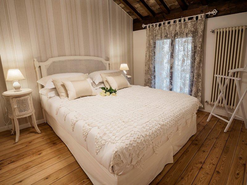 Accademia al colle - Casa delle Mimose, holiday rental in Rastignano