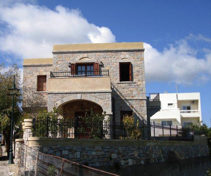 Villa Maria, holiday rental in Ialyssos