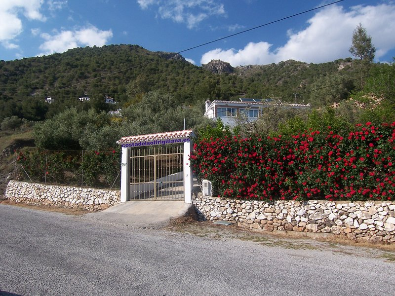 Entrance accommodation