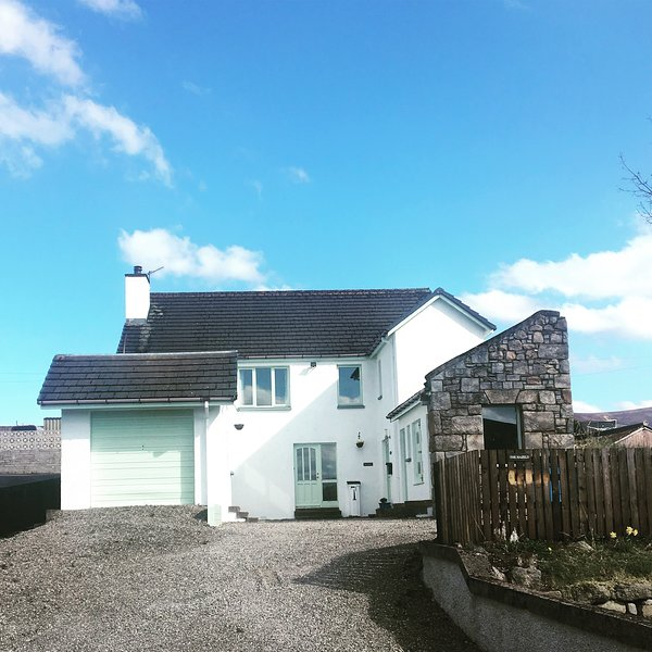 The Hazels - a beautiful home from home in the Cairngorms, alquiler vacacional en Cromdale