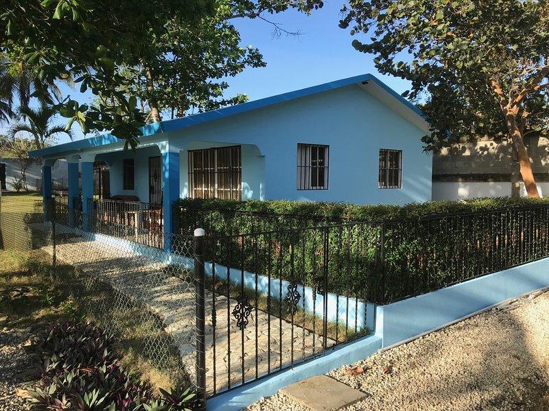 Villa Tobago