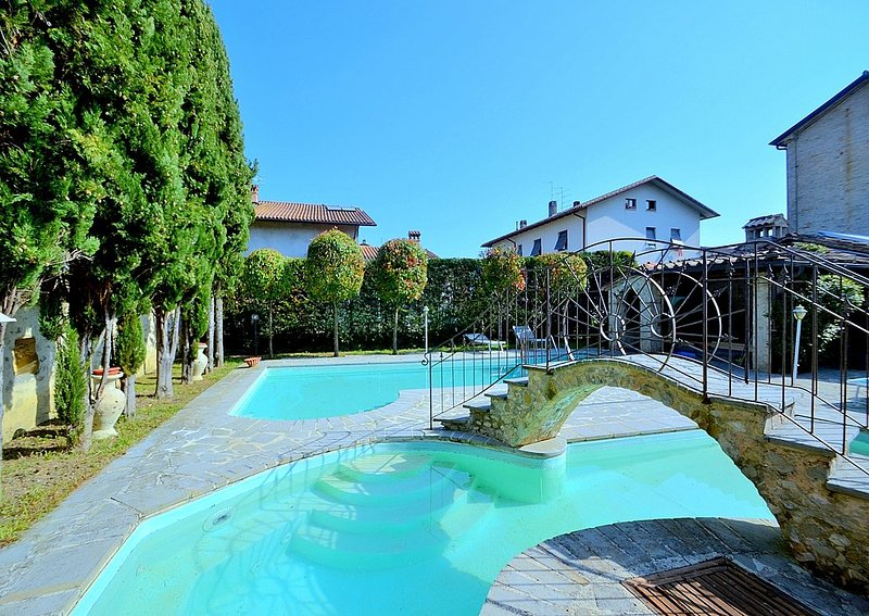 Selci Villa Sleeps 27 with Pool - 5624514, vacation rental in Pistrino