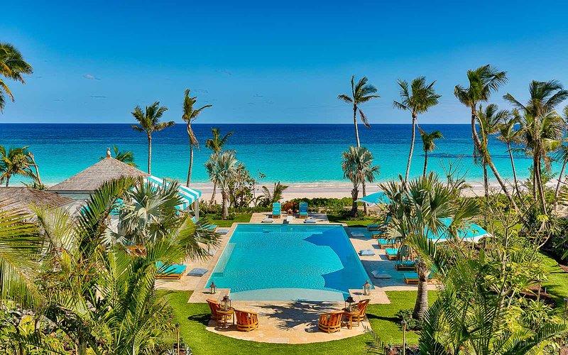 Rosalita - Oceanfront Estate - Harbour Island, Bahamas, vacation rental in Dunmore Town