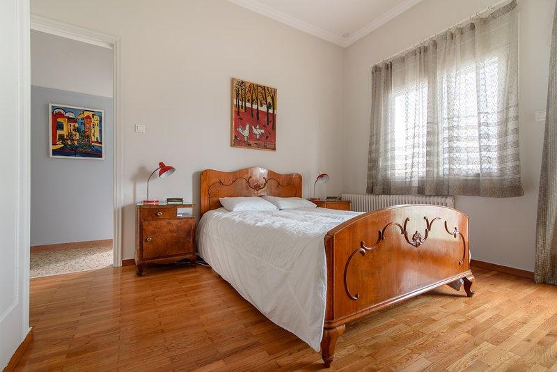 Dormitorio 1 - 1950 decoración original