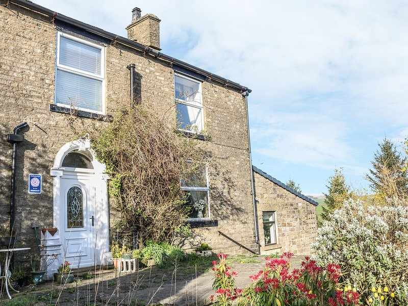 THE COTTAGE AT MOSELEY HOUSE FARM, WiFi, TV, Beautiful views, Ref. 951399., location de vacances à New Mills