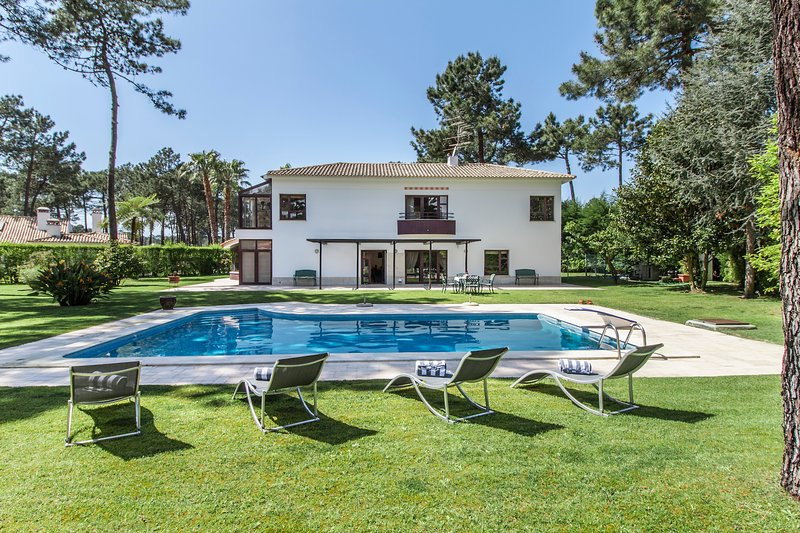 Villa Adonis, holiday rental in Setubal District