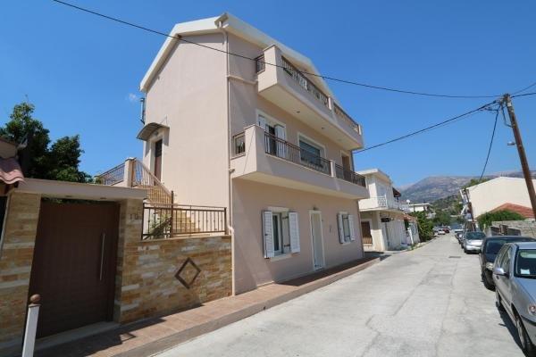 Sofia's Delightful Apartment, holiday rental in Argostolion