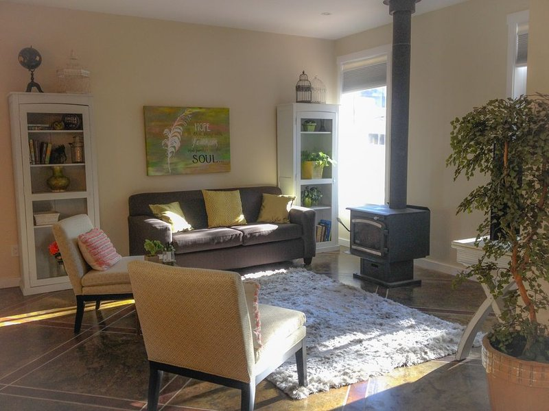 Country Garden Cottage, vacation rental in Cobble Hill