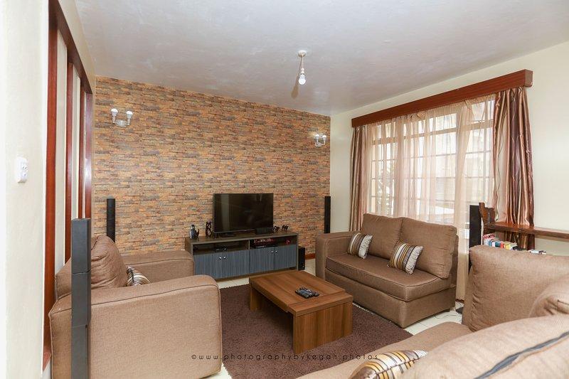 Serenite, holiday rental in Nairobi Region