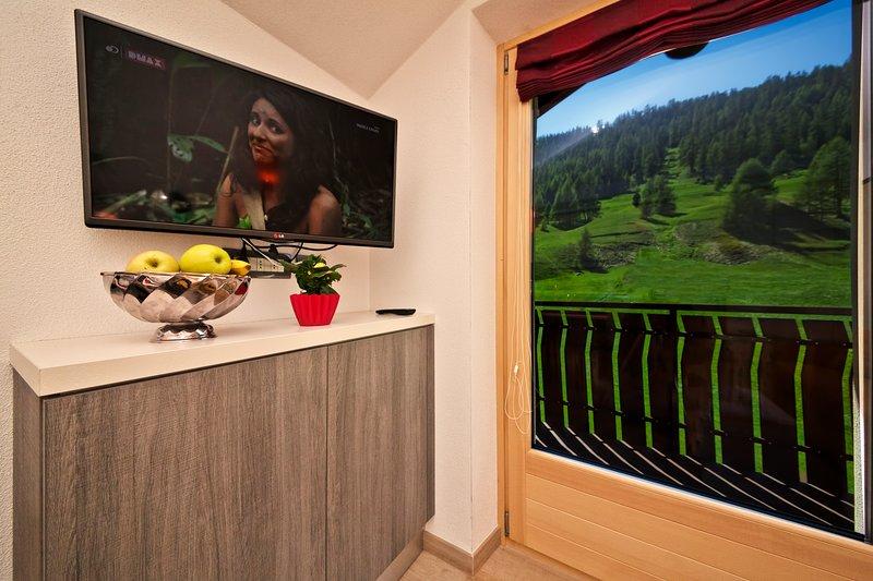 Al Vago, holiday rental in Livigno