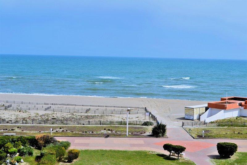 Sea view !
