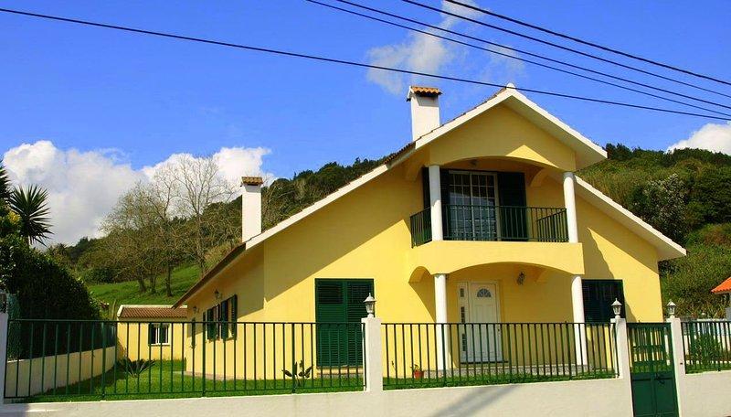 villa horta