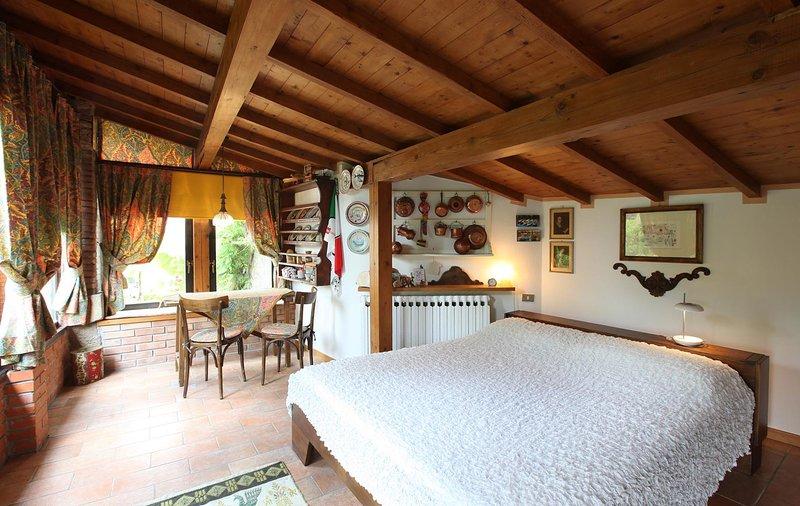 B&B La Piccionaia, holiday rental in Quinto di Valpantena