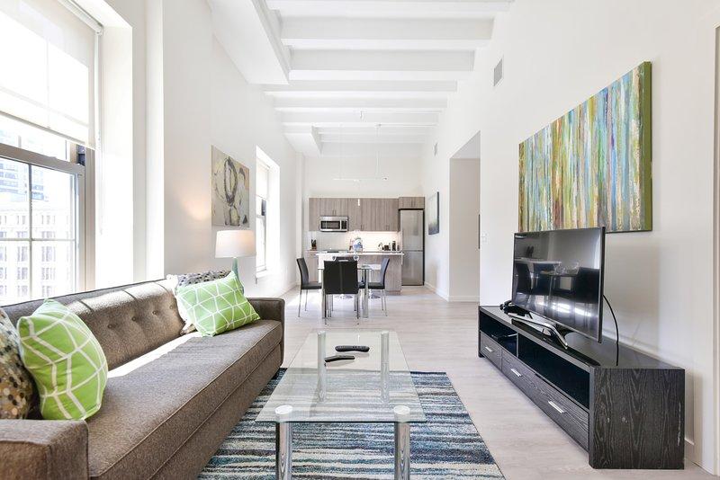 Global Luxury Suites Downtown Boston, vacation rental in Boston