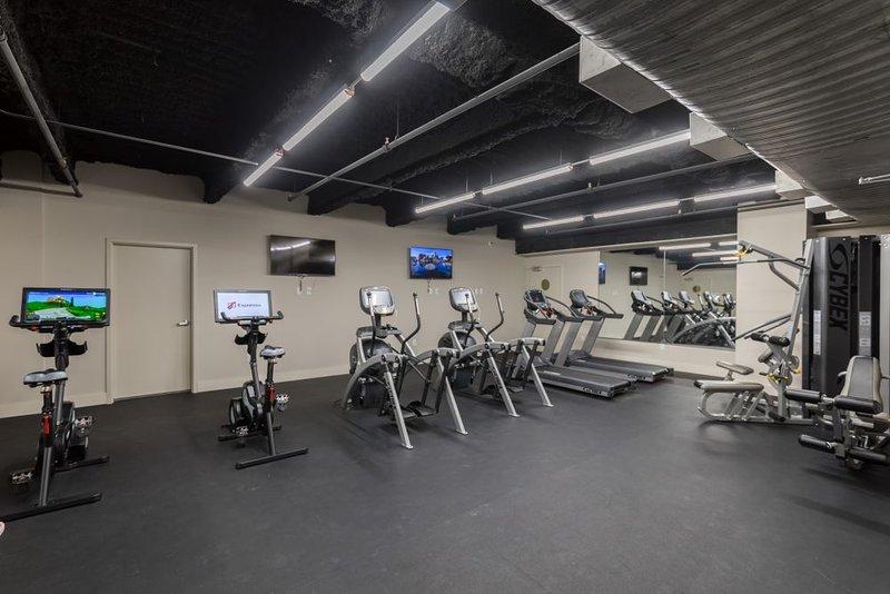 Athletic Center