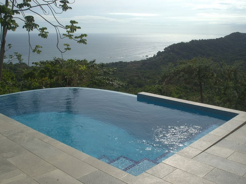 Ocean View from Private Pool