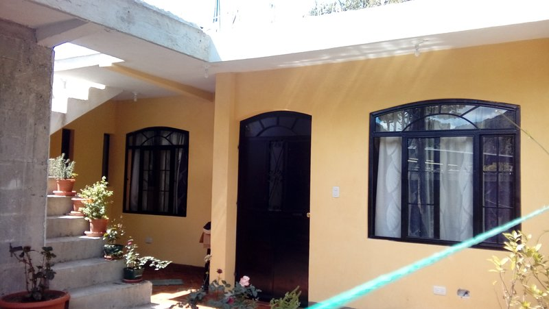 Apartamentos Angel, vacation rental in Lake Atitlan