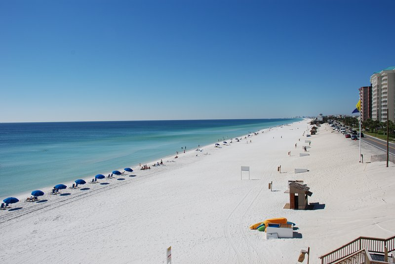 Surfside Resort #1204 - 2BR/2BA, Free Beach Service, location de vacances à Destin