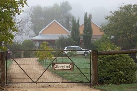 Bloomfield Wallnut Grove at Stanley near Beeechworth, holiday rental in Stanley