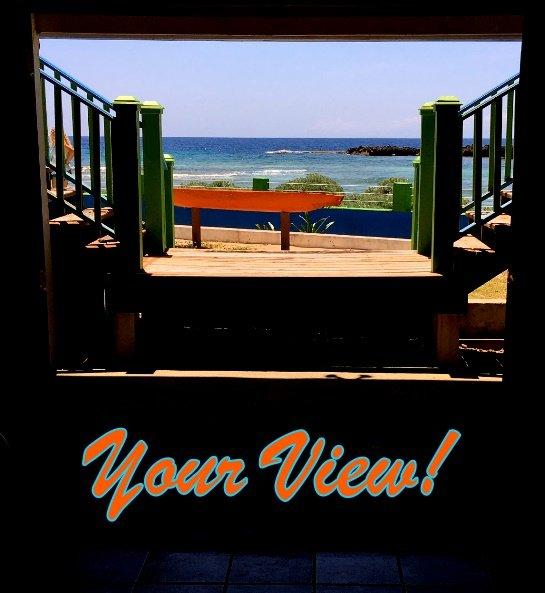 Von den meisten der Wohnung, das ist deine Sicht!