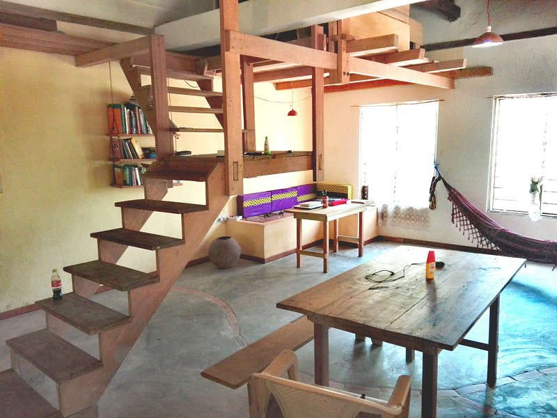 Dario's House, holiday rental in Kokrobite
