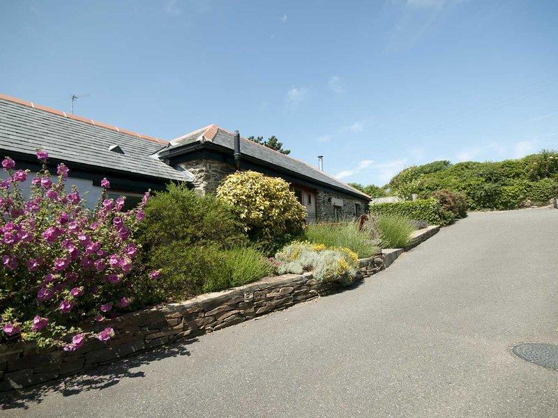 Lavender Barn, Crantock, holiday rental in Crantock