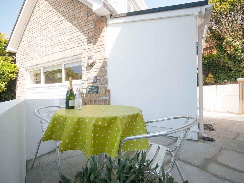 THE BEACH HOUSE, Near Beach, Enclosed Patio, Dog Friendly, Ref:983142, holiday rental in Crantock