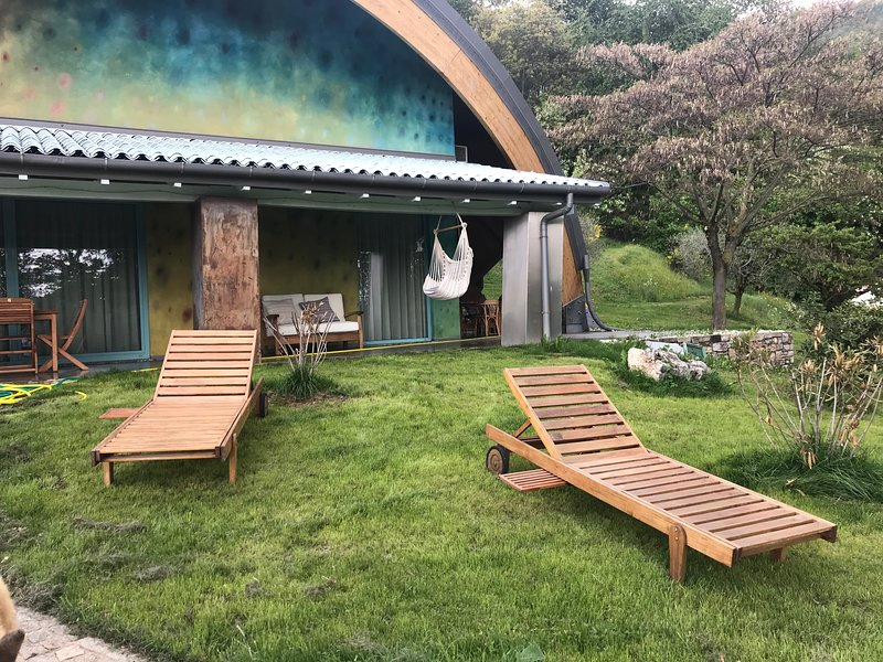 Oasi del verde, holiday rental in Zandobbio