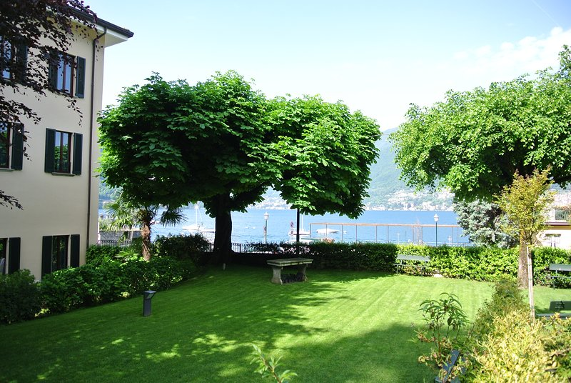 Jardín Domus Plinii