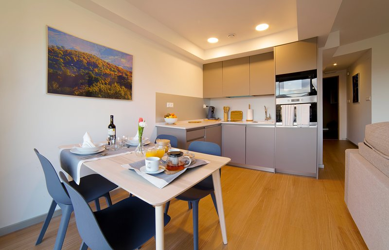 Mendialdea Apartaments-MAKIT, location de vacances à Elizondo