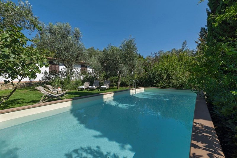 Simonetta, holiday rental in Calenzano