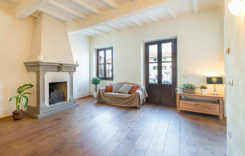 Appartamento a Barberino del Mugello, Lago di Bilancino, Autodromo del Mugello, casa vacanza a Barberino Di Mugello